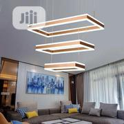 Led Italian Chandelier With 3 Steps | Home Accessories for sale in Lagos State, Ikoyi