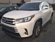 Toyota Highlander 2014 White | Cars for sale in Lagos State, Ajah