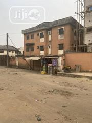 25 Room Self Contained Bulding At Ago Palace Way, Okota For Sale | Houses & Apartments For Sale for sale in Lagos State, Oshodi-Isolo
