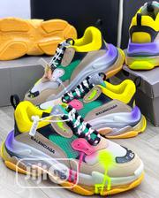 Balenciaga Triple S, Latest Editon | Shoes for sale in Lagos State, Surulere