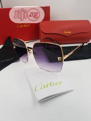 Cartier Fashion Sunglasses For Women | Clothing Accessories for sale in Lagos State, Lagos Island