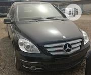 Mercedes-Benz B-Class 2009 Black | Cars for sale in Abuja (FCT) State, Gwagwalada