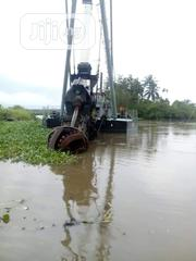 Cutter Suction Dredger 22/20 | Watercraft & Boats for sale in Bayelsa State, Yenagoa