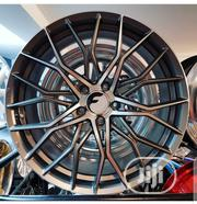 German Standard Universal Wheels   Vehicle Parts & Accessories for sale in Lagos State, Ikoyi