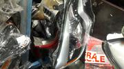 Toyota Corolla 2015 Head Lamp Set | Vehicle Parts & Accessories for sale in Lagos State, Mushin
