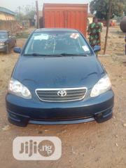 Toyota Corolla 2006 S Blue | Cars for sale in Oyo State, Oluyole