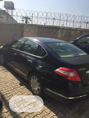 Nissan Teana 2009 Black | Cars for sale in Abuja (FCT) State, Gwarinpa