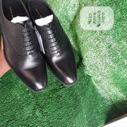 Zara Smart Leather Shoe | Shoes for sale in Lagos State, Ikeja