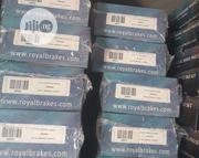 Royal Brakes Premium Ceramic Brake Pads For All Cars | Vehicle Parts & Accessories for sale in Lagos State, Lekki Phase 2
