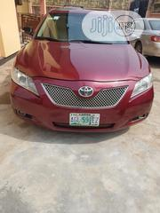 Toyota Camry 2008 2.4 XLE Red   Cars for sale in Lagos State, Ikeja