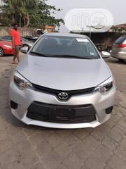 Toyota Corolla 2016 Silver | Cars for sale in Lagos State, Ajah