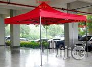 Brand New 10ft By 10ft Collapsible Mobile Multi Purpose Party Canopy | Garden for sale in Rivers State, Port-Harcourt