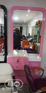 Saloon Mirror With Drawers | Home Accessories for sale in Lagos State, Lagos Island