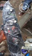 A Set Of Head Lamp 2.7 Camry Model Yahoo Type | Vehicle Parts & Accessories for sale in Mushin, Lagos State, Nigeria