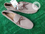 Zara Leather Mocassins | Shoes for sale in Lagos State, Ikeja