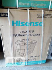 Hisense Washing Machine 7kg, 10kg And 5kg | Home Appliances for sale in Lagos State, Ojo