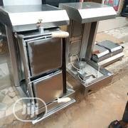 Complete Set Of Shawarma Machine And Toaster | Restaurant & Catering Equipment for sale in Lagos State, Ojo