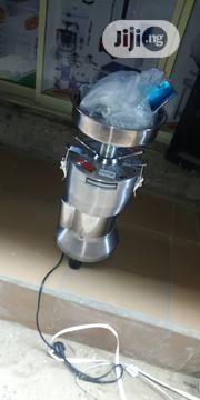 Soya Beans/ Tiger Nut Grinder | Restaurant & Catering Equipment for sale in Lagos State, Ojo