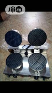 Waffle Baker | Kitchen Appliances for sale in Abuja (FCT) State, Bwari