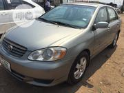 Toyota Corolla LE 2004 Green   Cars for sale in Lagos State, Ojodu
