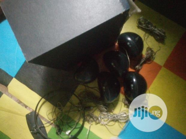 Archive: Home Theater Speakers