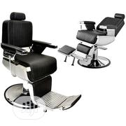 Executive Barbing Chair   Furniture for sale in Lagos State, Lagos Island