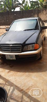Mercedes-Benz C220 1999 Black | Cars for sale in Ogun State, Ijebu Ode