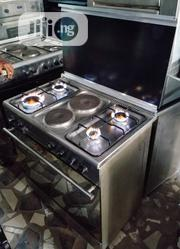 Tokunbo Royalty 6 Burner Gas Cooker +Oven Grill (Pay Ondelivery) | Restaurant & Catering Equipment for sale in Lagos State, Lagos Mainland