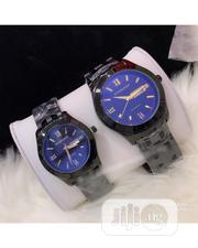 Classic Couple Burberry Wristwatch ⌚ Available | Watches for sale in Lagos State, Lagos Island
