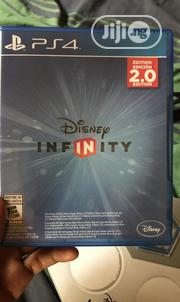 Disney INFINITY 2.0 For PS4 Game Console. | Video Game Consoles for sale in Lagos State, Surulere