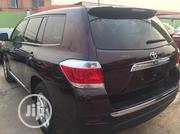 Toyota Highlander 2012   Cars for sale in Lagos State, Ikeja