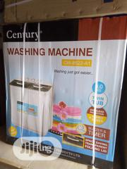 Century Twin Top Washing Machine 8kg and 6kg | Home Appliances for sale in Lagos State, Ojo