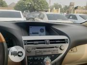 Lexus RX 2012 350 AWD Gold | Cars for sale in Kano State, Nasarawa-Kano