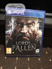 Lords Of The Fallen   Video Games for sale in Lagos State, Magodo