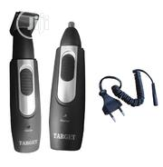 Shaving Clipper And Nose Trimmer | Tools & Accessories for sale in Lagos State, Lagos Island