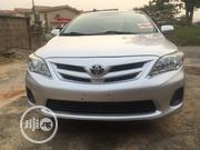 Toyota Corolla 2012 Gray | Cars for sale in Lagos State, Lagos Mainland