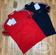 Authentic Moncler Polo Shirts SWIPE LEFT) | Clothing for sale in Lagos State, Alimosho