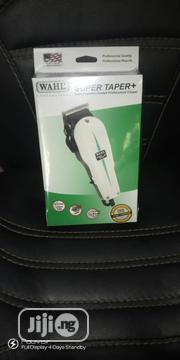 WAHL Super Tapper Clipper | Tools & Accessories for sale in Lagos State, Lagos Island