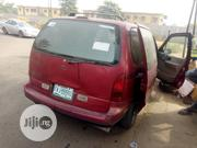 Nissan Quest 1999 Red | Cars for sale in Lagos State, Agege