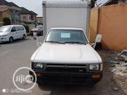 Toyota Tacoma Mini Truck 1999 | Trucks & Trailers for sale in Lagos State, Ikeja