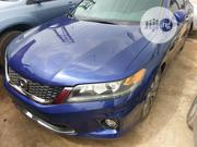 Honda Accord 2014 Blue | Cars for sale in Lagos State, Ikeja