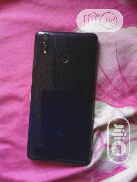 Archive: Itel P33 Plus 16 GB Blue