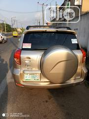 Toyota RAV4 2007 Limited Gold | Cars for sale in Lagos State, Ojodu