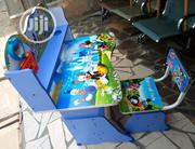 Classic Children Reading Table And Chair | Children's Furniture for sale in Abuja (FCT) State, Central Business District