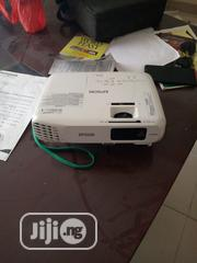 Projector Epson | TV & DVD Equipment for sale in Abuja (FCT) State, Wuye