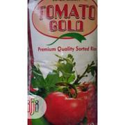 Tomato Gold Rice 50 KG | Meals & Drinks for sale in Lagos State, Kosofe