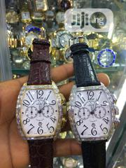 Frank Muller Wrist Watch 2020 | Watches for sale in Lagos State, Lagos Mainland