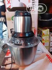 Yam Pounder And Vegetables Grinder | Kitchen Appliances for sale in Lagos State, Lagos Island