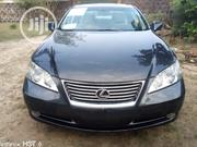 Lexus ES 2007 Gray   Cars for sale in Lagos State, Badagry