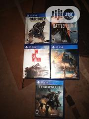 Ps4 Games For Sale | Video Games for sale in Lagos State, Oshodi-Isolo